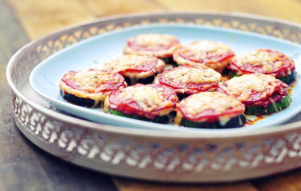 makkelijke recepten courgette