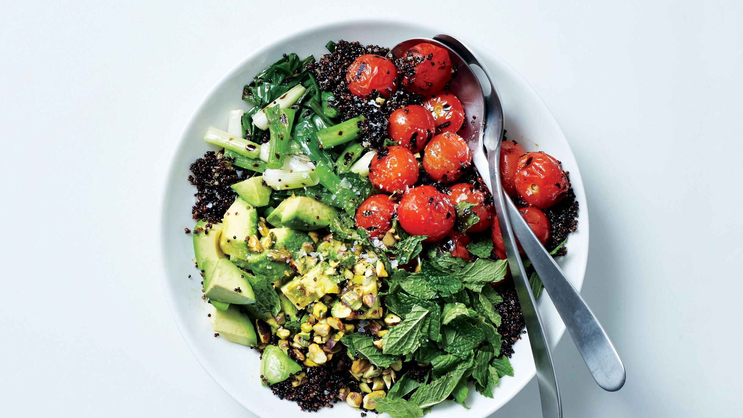vegetarische recepten vegetarisch