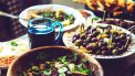 Recepten feestje oud en nieuw