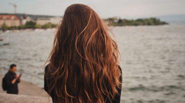 Statisch haar in de winter
