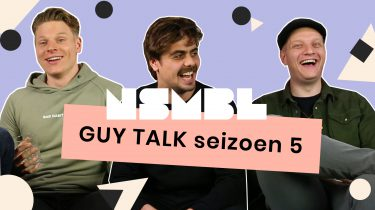 guy talk seizoen 5 episode 5