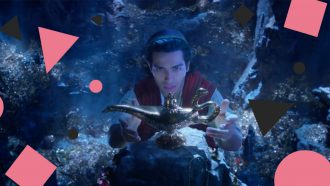 Aladdin remake jafar