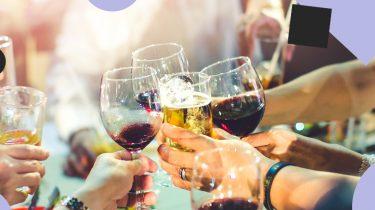 alcohol voordeel maand niet