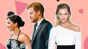 celebrities trouwen 2018