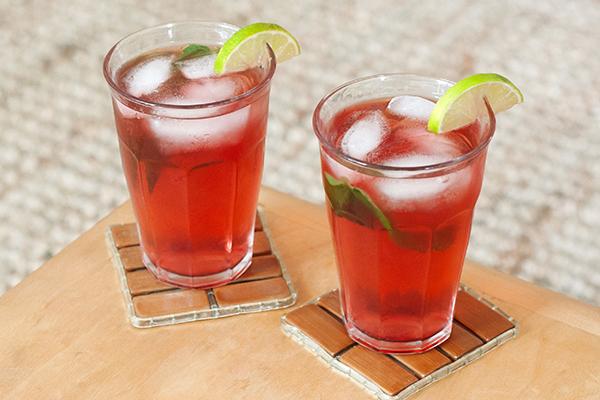 suiker in alcohol