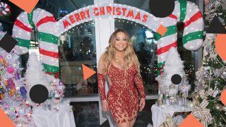 Mariah carey kerst verdiensten