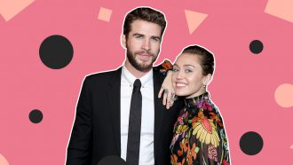 Miley cyrus Liam hemsworth waarde