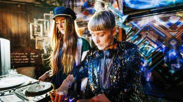 genderongelijkheid muziekindustrie making moves in music