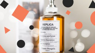 parfum tips