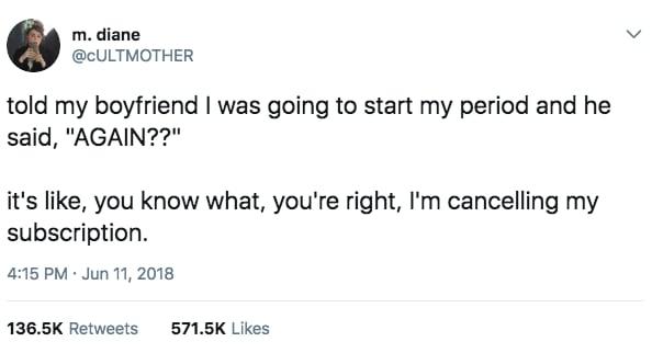 tweets 2018