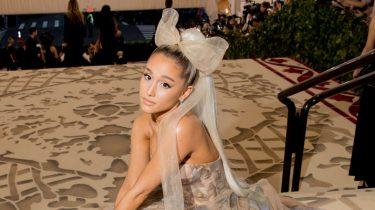 Ariana Grande vermogen bankrekening