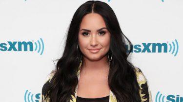 Demi Lovato zes maanden clean