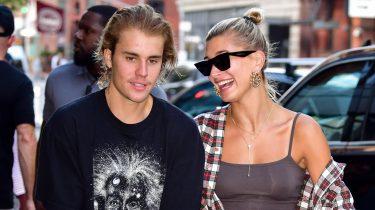 justin Bieber hailey Baldwin bruiloft
