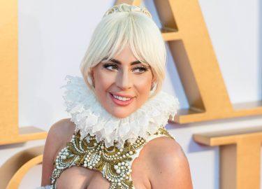 lady gaga make-up