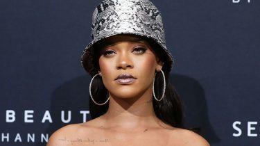 Rihanna luxehuis