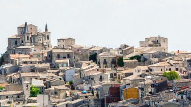 Sicilië huis €1