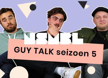 guy talk seizoen 5 episode 8
