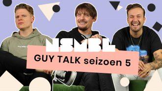 guy talk schaamhaar