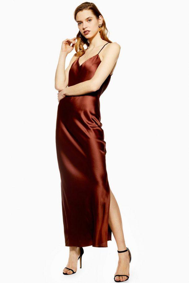 mooie slip dresses