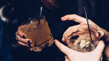 Whiskey cocktails recepten