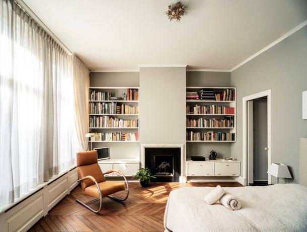 goedkope Amsterdamse hotels