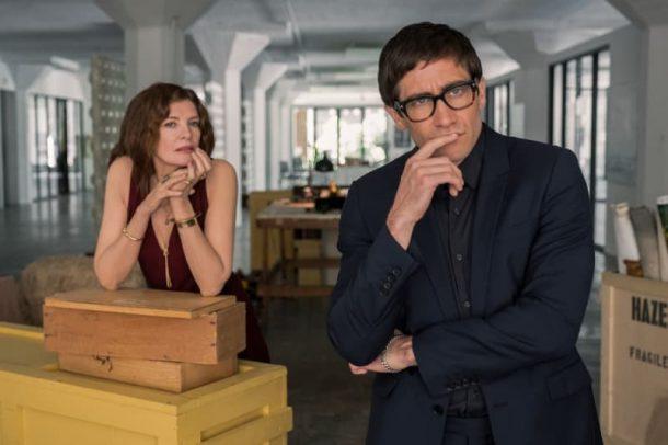films 2019 velvet buzzsaw