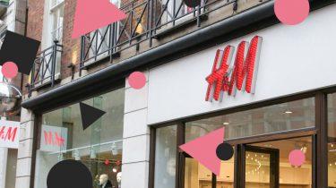 h&m nederlandse ontwerpers collectie