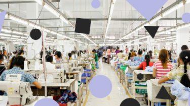 kledingindustrie tienermeisjes werkomstandigheden