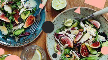 Deze heerlijke en gezonde koolhydraatarme recepten mag je elke dag