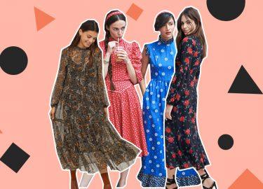 prairiejurk fashion trend
