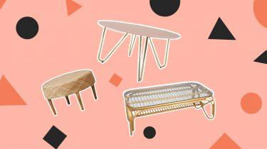 Hier kan je super mooie salontafels voor in je huis kopen