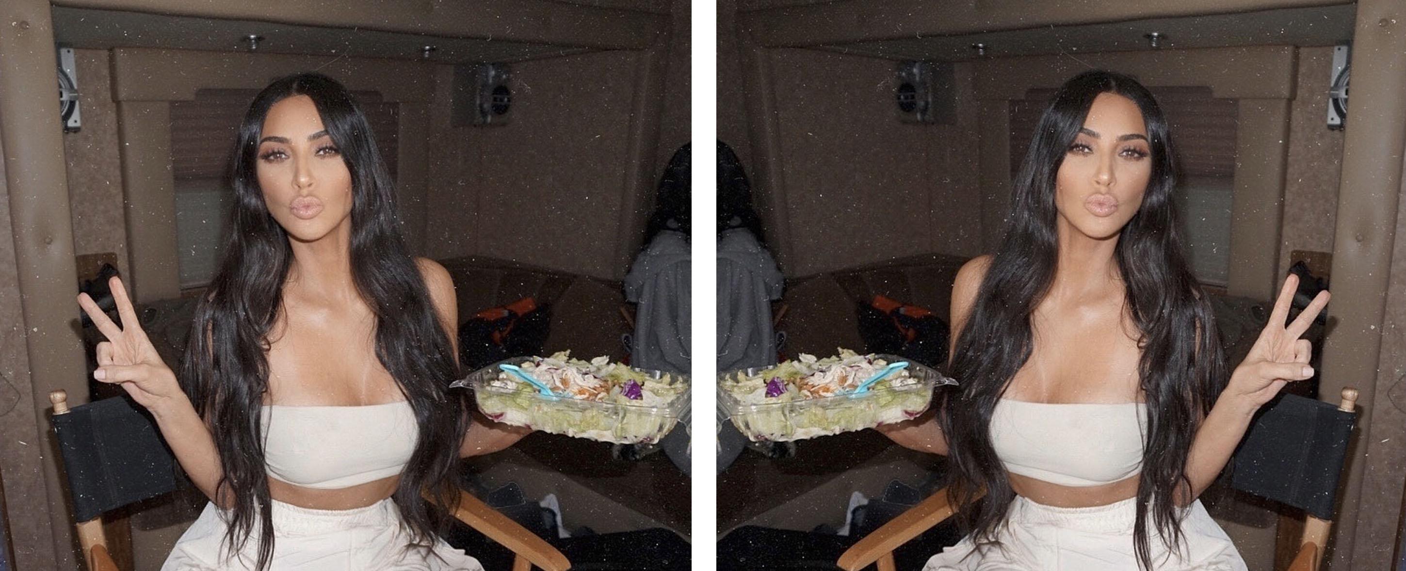 spiegel foto kim