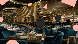 za amsterdam dining hotspot
