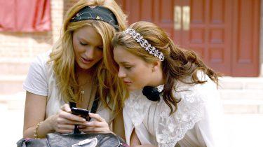 gossip girl reboot