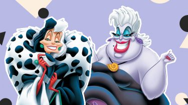 Disney-serie