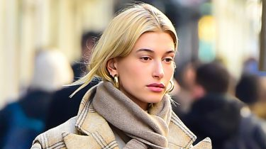 hailey baldwin beauty geheim