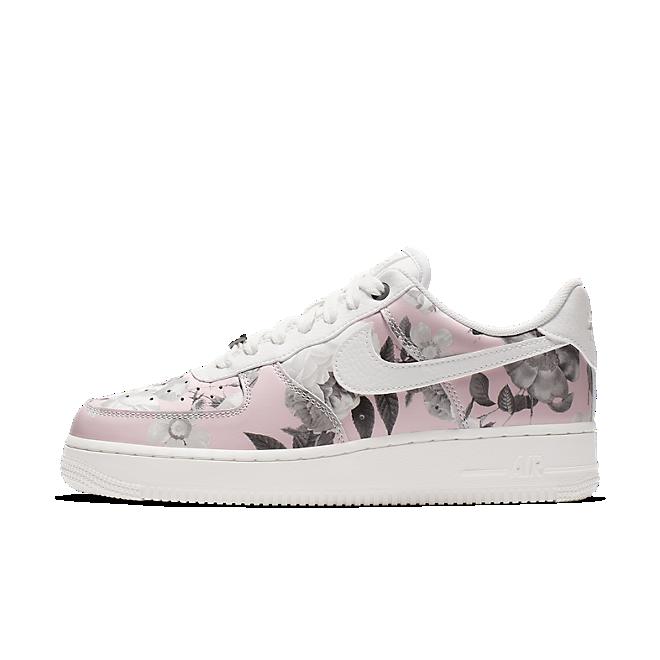 Nike Air Force 1 Pink Floral