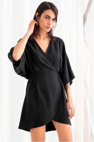 jurken flatterend lichaamstype