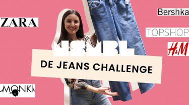 jeans challenge