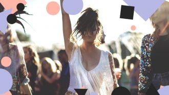 Bevrijdingsdag festivals