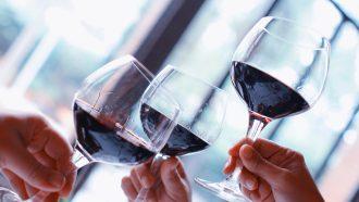 rode wijn voordelen