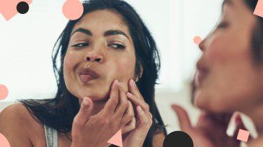 herkenbare dingen acne