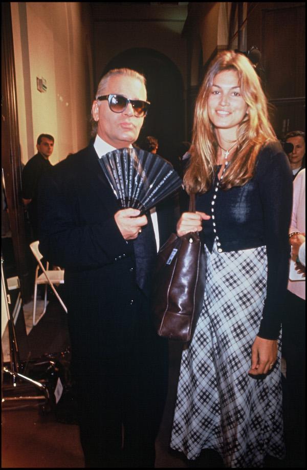 Karl Lagerfeld Ontwerpers