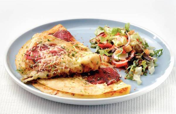 pannenkoek recepten italiaans
