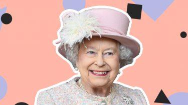 Queen Elizabeth Instagram