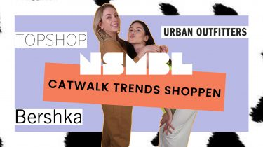 catwalk trends shoppen