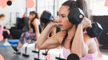 fouten fitness armen