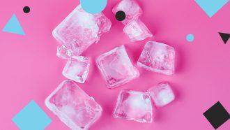 hack acne ijs