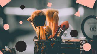 make-upkwasten, DIY schoonmaken