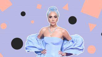blauw haarkleur trend